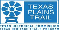 Texas Plains Trail Logo