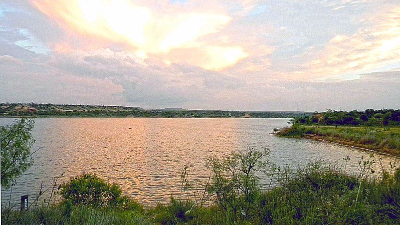 moss-creek-lake-big-spring-texas
